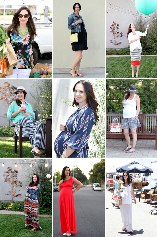 3rd-Trimester-Maternity-Style