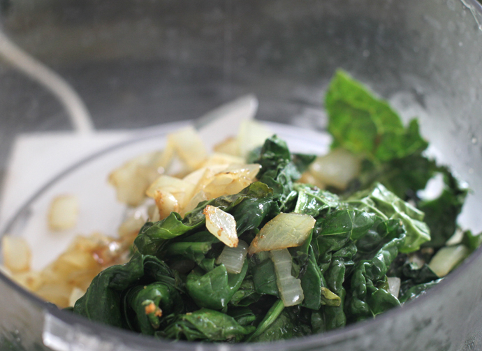 kale-parmesan-spinach-bites