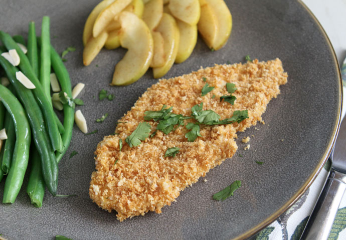 baked-breaded-chicken-cutlets