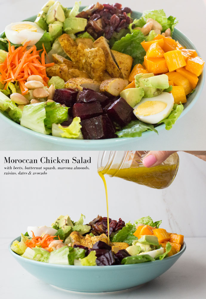 Loaded-Moroccan-Chicken-Salad